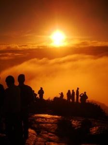 Pico da Bandeira - 2009